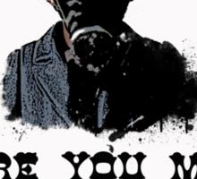 Are you my mummy ? Sticker