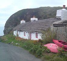 Niarbyl  Isle of Man by youmeus