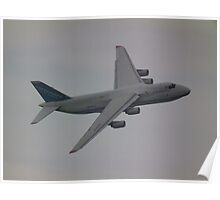 Antonov an-124 Condor Poster