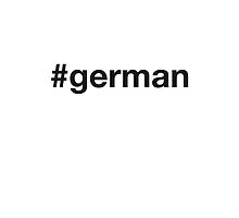 GERMAN by eyesblau