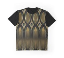 the giraffe Graphic T-Shirt