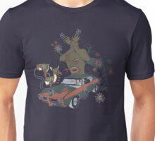Psilocybe Ride Unisex T-Shirt