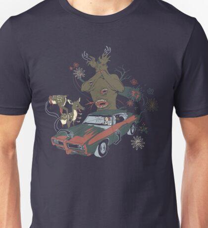 Psilocybe Ride T-Shirt