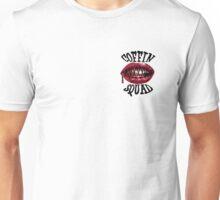 Coffin Squad Mouth Shut Unisex T-Shirt