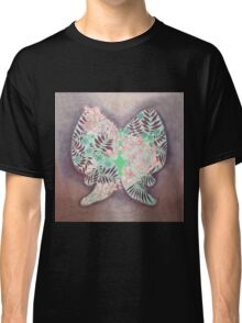 Fantastic butterfly. Classic T-Shirt