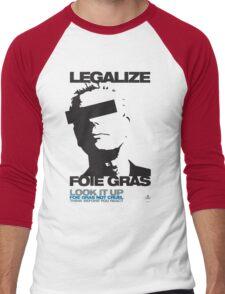 Tony Men's Baseball ¾ T-Shirt