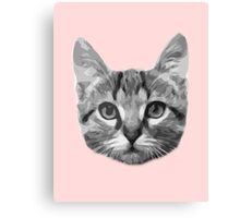 The Army of Catness Canvas Print