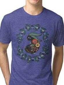 The Bunny Tri-blend T-Shirt