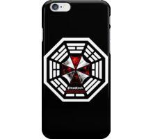 Dharma Corporation iPhone Case/Skin