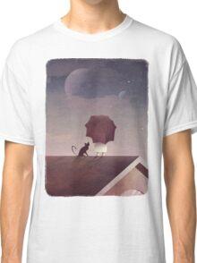 Twin Moon Classic T-Shirt