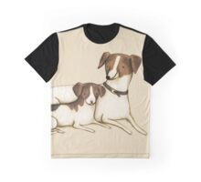 Jack Russels Graphic T-Shirt