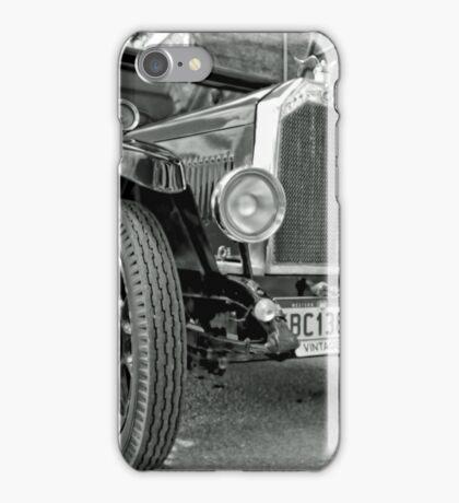 1927 Swift Tourer iPhone Case/Skin