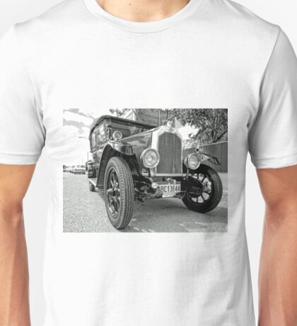 1927 Swift Tourer Unisex T-Shirt