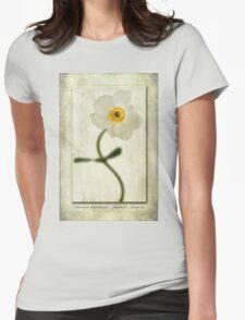 Japanese Anemone T-Shirt