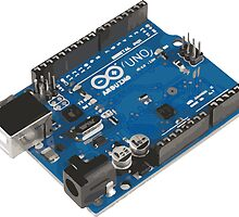 Arduino Board by giovybus