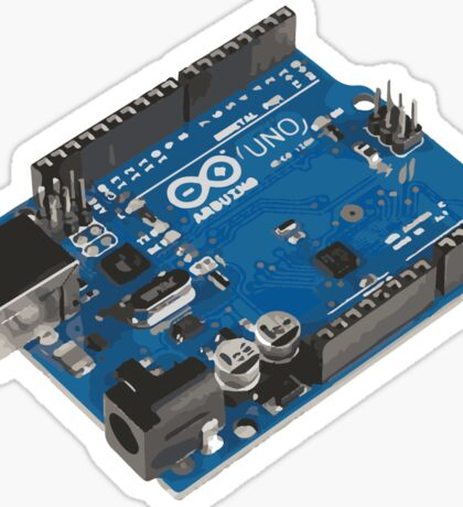 Arduino Board Sticker