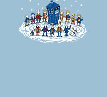 Doctor Whoville - Holiday Christmas Shirt T-Shirt