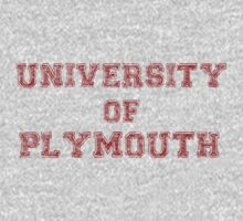 University of Plymouth by Jclokey