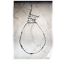 Noose Poster