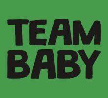 Team Baby Kids Tee