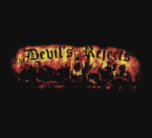 The Devil's Rejects by loogyhead