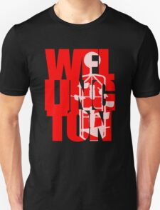 Wellington (Bucket Fountain) T-Shirt
