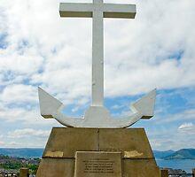 Cross of Lorraine by JamesTH