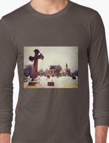 Lambeth Chapel Long Sleeve T-Shirt