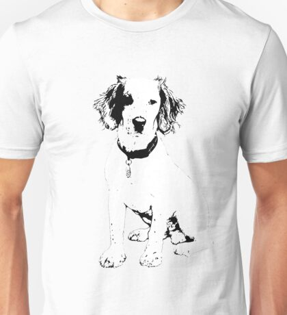 Simba - Cocker Spaniel Unisex T-Shirt