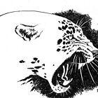Leopard by Chelsea Stebar
