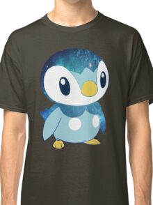 Galaxy Piplup Classic T-Shirt