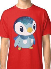 Galaxy Piplup Classic T-Shirt