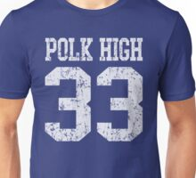 Polk High 33 Unisex T-Shirt