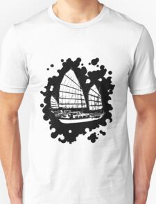 Chinese Junk T-Shirt