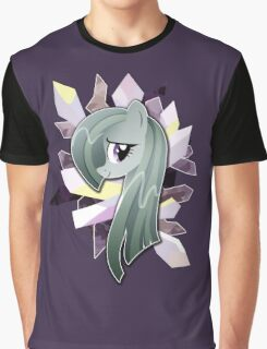 Marble Pie Graphic T-Shirt