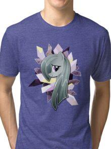 Marble Pie Tri-blend T-Shirt