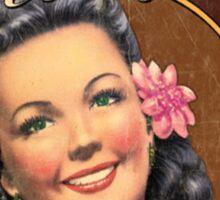 BioShock – Dr. Steinman's Cosmetic Enhancement Poster Sticker