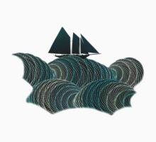 The Open Sea T-Shirt