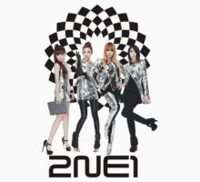 2ne1shirt2 by Nagii