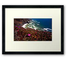 30 Seconds of Daylight Framed Print
