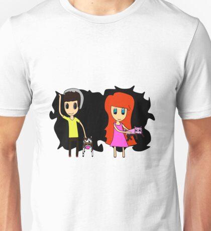 Rawr! :3 Unisex T-Shirt