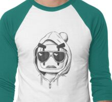 Una-Bomberman Men's Baseball ¾ T-Shirt