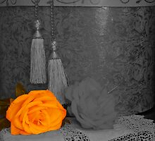 Golden Rose Selection by Sandra Foster