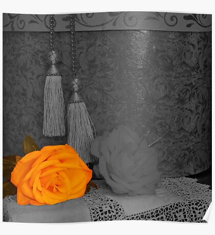 Golden Rose Selection Poster