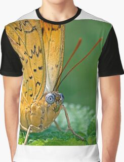 Julia Butterfly Graphic T-Shirt