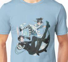 Ciel in Wonderland - Kuroshitsuji  Unisex T-Shirt