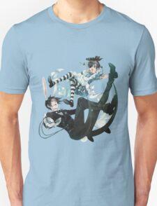 Ciel in Wonderland - Kuroshitsuji  T-Shirt