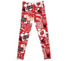 wisconsin Leggings