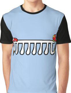 Octopirate Graphic T-Shirt