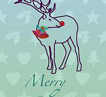 Rudolf by JayZ99